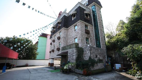 Cheongju Cheongwon Palace