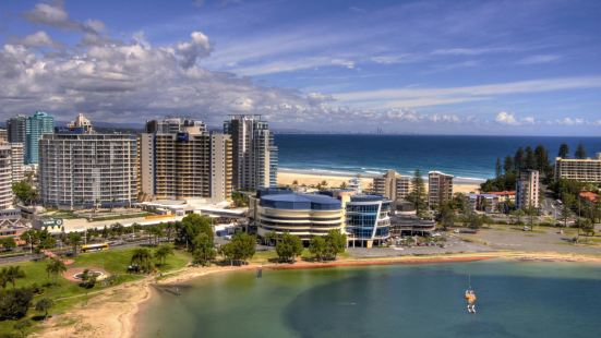 Mantra Twin Towns Coolangatta