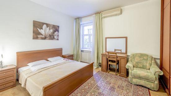 Myhotel24 Pokrovka