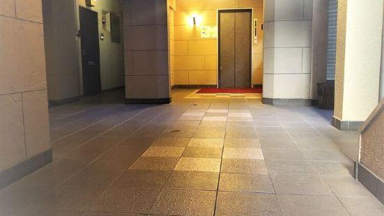 Apartment Near Shibuya Station (07)