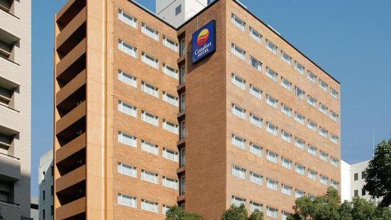 컴포트 호텔 나가사키
