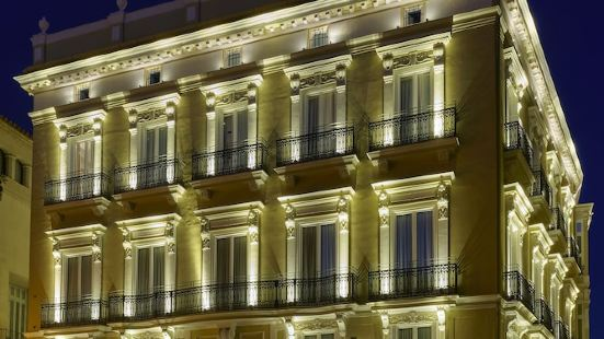 Hotel Palacio Vallier