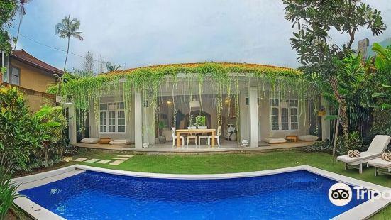 The Lodek Villas Bali