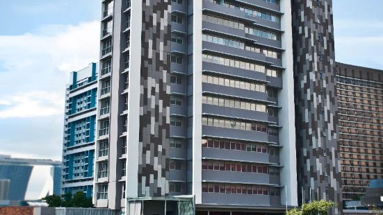 WILBY CENTRAL SERVICED APARTMENT