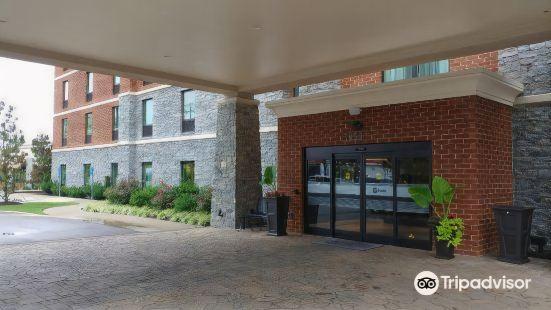 肯塔基州列剋星敦醫學中心歡朋酒店