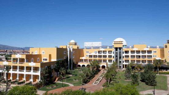 Zimbali Playa Spa Hotel Luxury