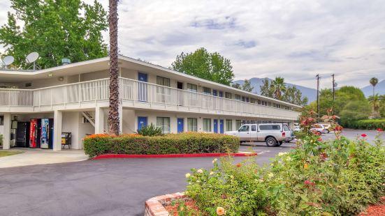 洛杉磯6號汽車旅館 - 阿卡迪亞/帕薩迪納