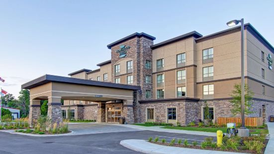 Homewood Suites by Hilton Waterloo/St. Jacobs