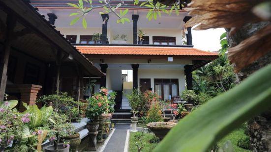 Pelangi Bungalow Bali