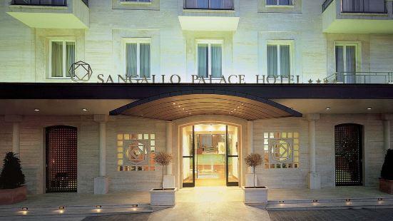 Sangallo Palace
