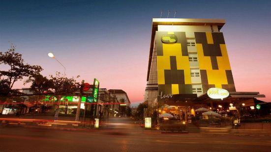 바이욕 차오 호텔