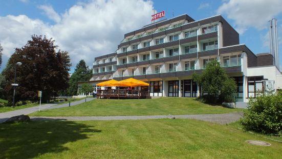 奧斯貝格公園酒店