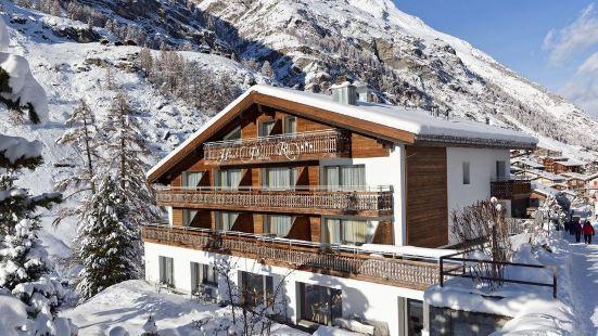 Hotel Plateau Rosa