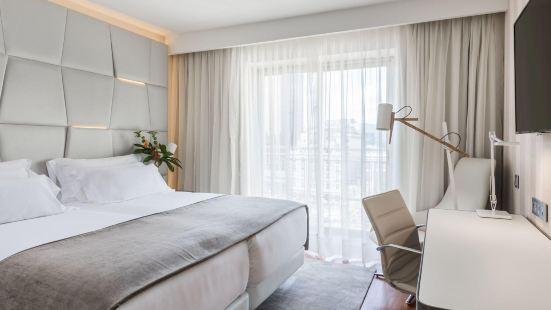 馬德里科隆NH系列酒店
