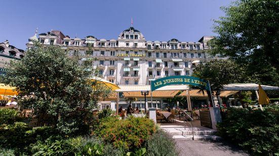 호텔 에덴 팔라세 오 라크