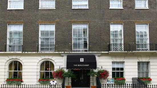 Grange Beauchamp Hotel London