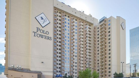 Polo Towers by Diamond Reosrts Las Vegas