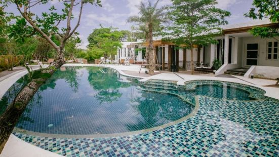 Monkey House Chiangmai