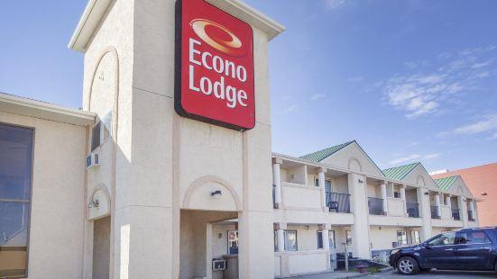 Econolodge Edson