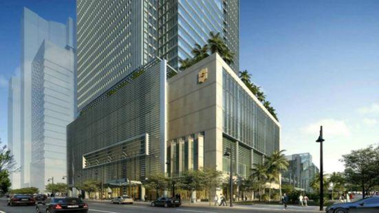 Victoria Soho Suites Manila