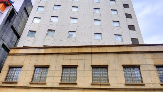 호텔 잘 시티 나카사키