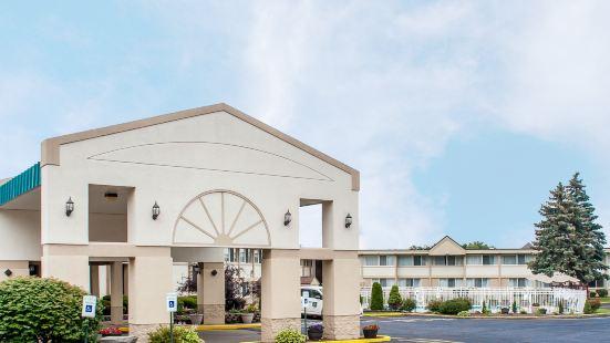 維斯塔品質套房酒店