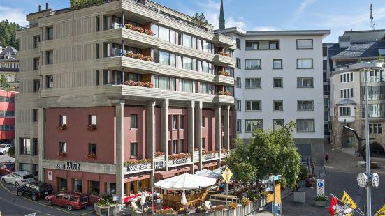 聖莫里茨豪賽酒店