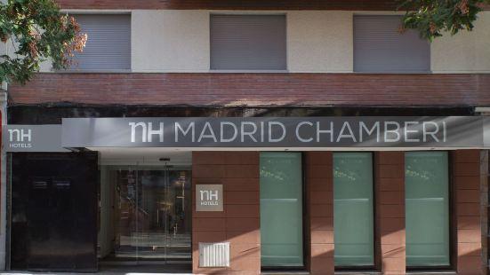 NH Madrid Chamberí