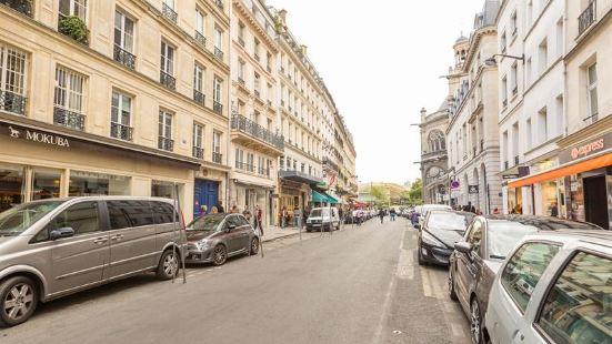 Apartments WS Montorgueil - Louvre