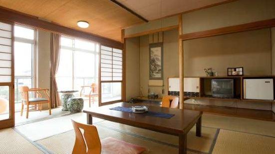 松園日式旅館
