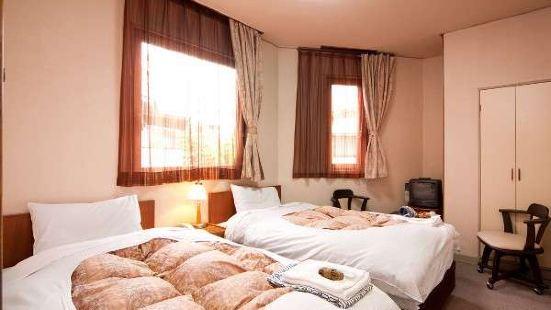 宇都宮河畔酒店