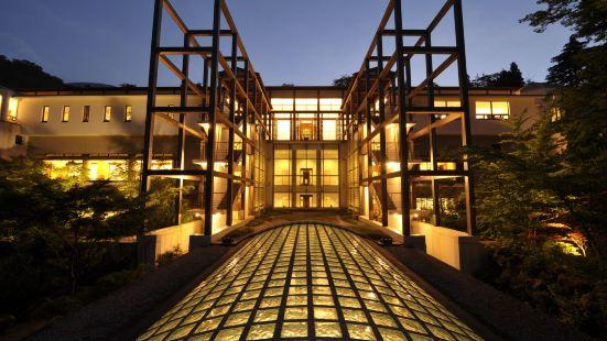 強羅花壇傳統日式旅館
