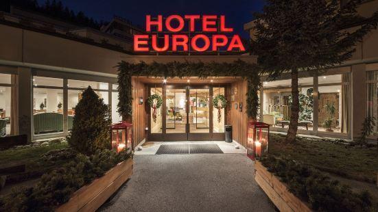 莫里茲歐羅巴酒店