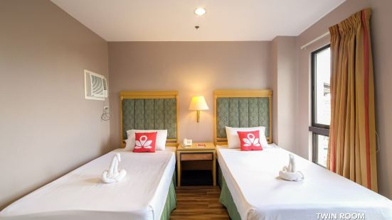 ZEN Rooms Del Pilar Malate