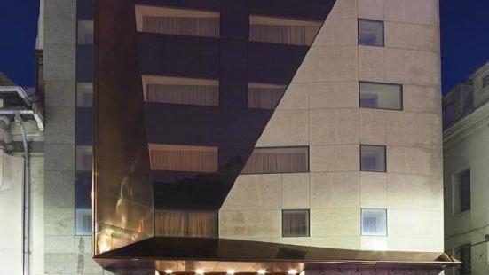 羅馬公爵酒店