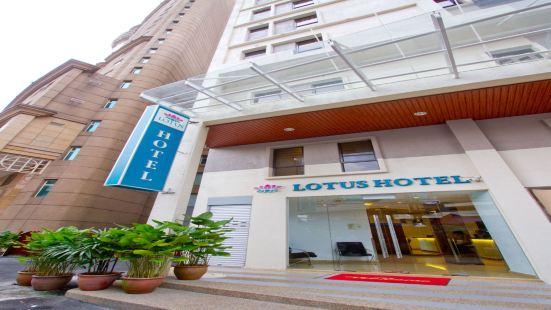로터스 호텔 마스지드 인디아