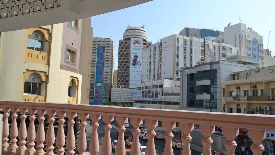 타라 호텔