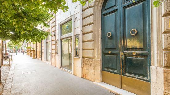 Suite in Rome Veneto