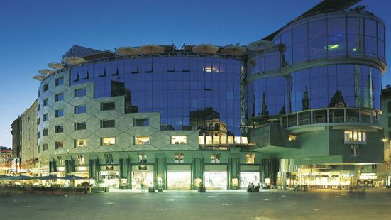 DO&CO維也納酒店