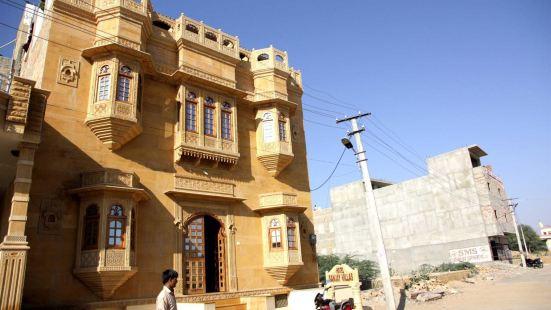 Hotel Sanjay Villa