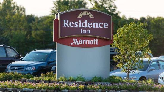 Residence Inn by Marriott Springfield South