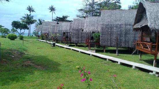 甲米蘭塔島濱海度假酒店
