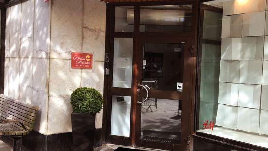 克拉利奧伊特吉連鎖酒店