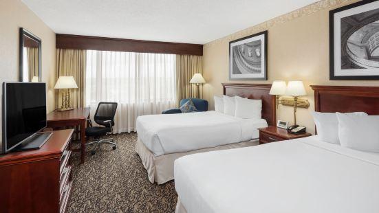 傑斐遜城國會大廈廣場酒店