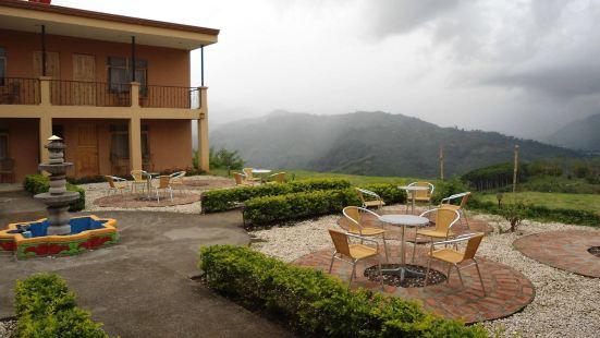 Paraíso Orocay Lodge