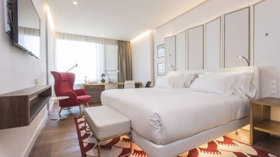 馬德里NH典藏歐式建築酒店