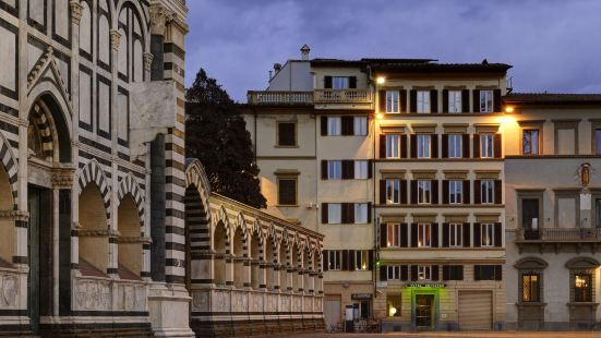 Hotel Universo Florence