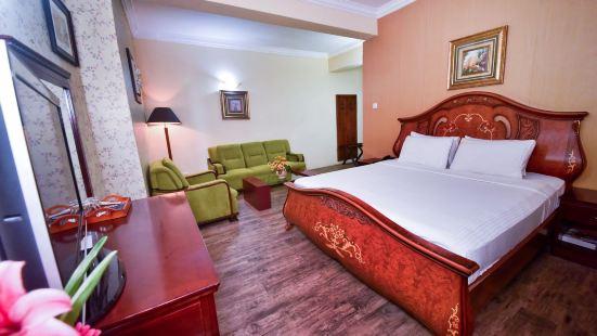 科倫坡朱莉安娜酒店