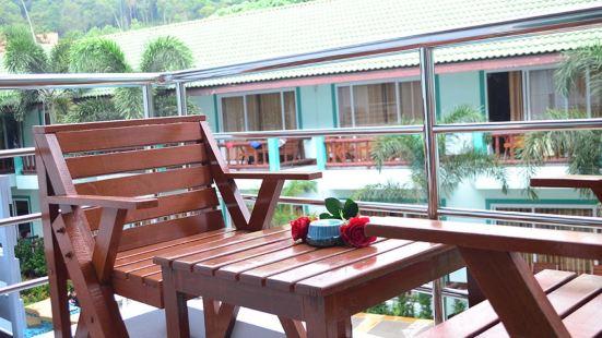 奧南村莊邦克酒店