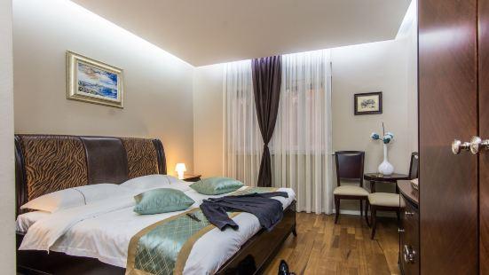 扇貝攝政客房酒店